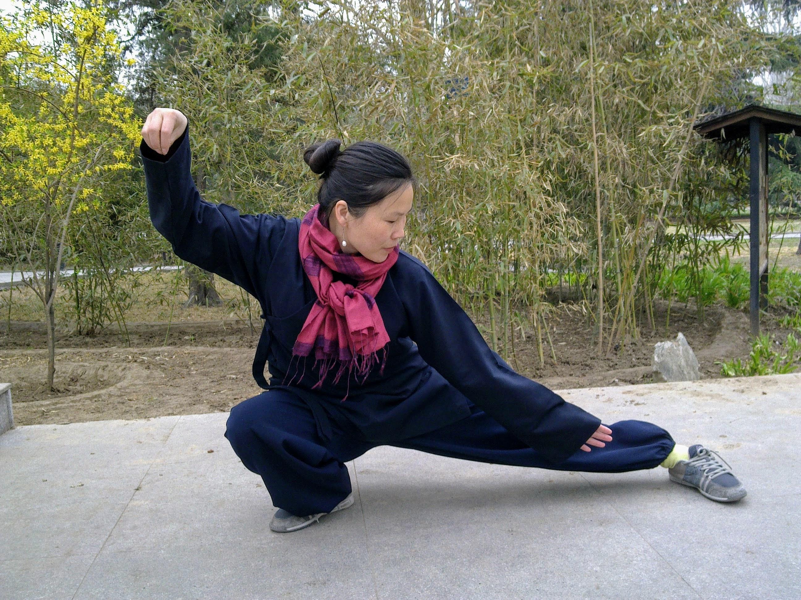 taiji michelle gong (1)
